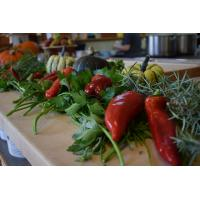 Catering sector 'leading the way' in organic market – Soil Association report finds