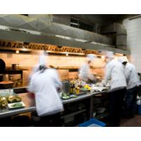 Flexible working top perk for hospitality workers