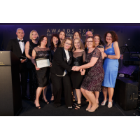 catering, awards, winners