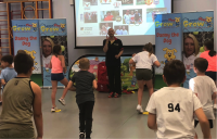 school healthy exercise playgroup learn play grow wimbledon