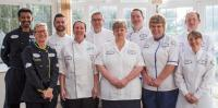 Countdown to LACA's School Chef of the Year 2017 national final