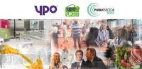 PS100 YPO public sector catering foodservice seminar exhibition