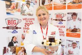 Big School Bake Off competition returns with final to be held at LACA Main Event