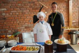 City Catering's Junior Chef of the Year 2017 crowned