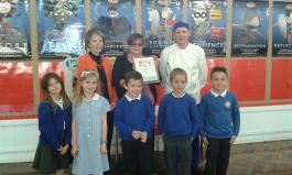 Doncaster Schools Catering secures silver Food for Life award