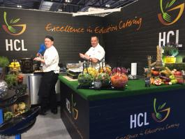 HCL showcases offering at Academies Show London