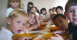 International School Meals Day appeals for Thunderclap campaign supporters