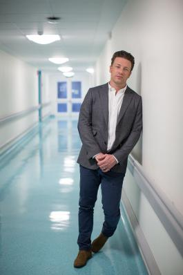 Food for Life Jamie Oliver healthy rating scheme schools