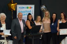 Doncaster Schools Catering hosts eighth annual awards