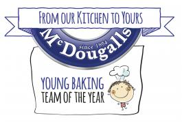 Premier Foods extends registration deadline for McDougalls Young Baking Team of the Year