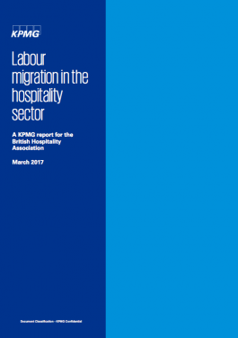 Hospitality sector faces recruitment shortfall of 60,000 – BHA report reveals