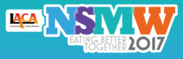Date set for National School Meals Week 2017