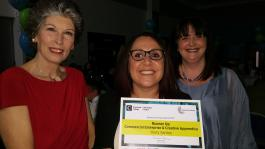 Doncaster Schools Catering wins Large Employer of the Year Award