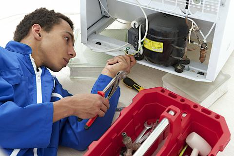 Kitchen Equipment Maintenance, Deep Cleaning & Ventilation Ducting Services  image.