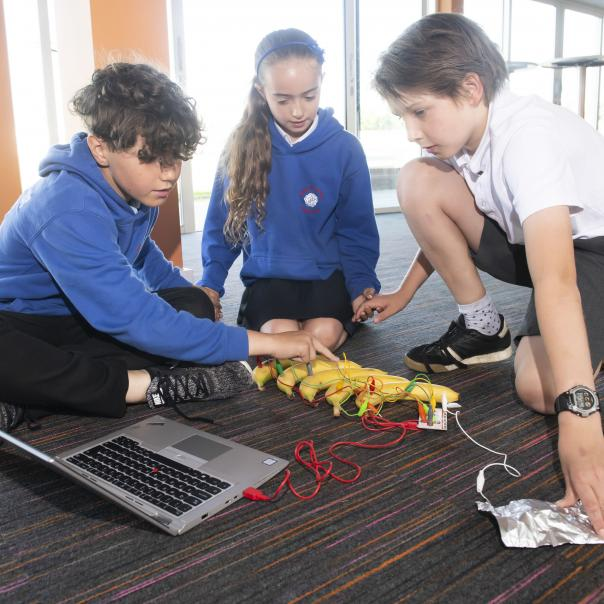 North Yorkshire Pupils full of 'bright ideas' for improving schools