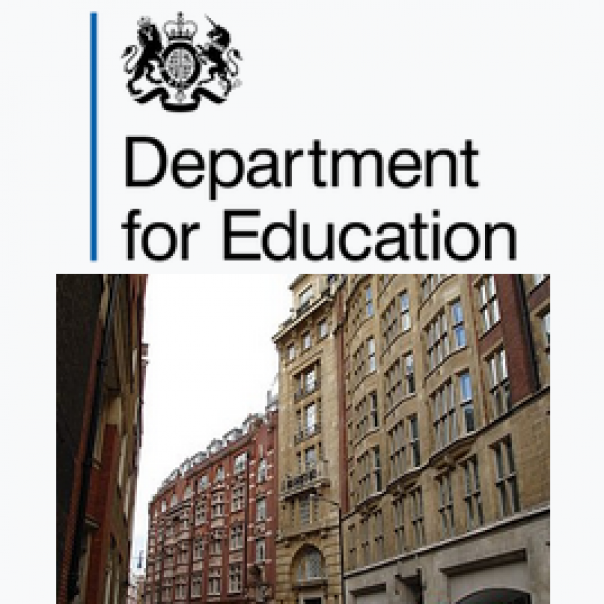 free school meals vouchers DfE