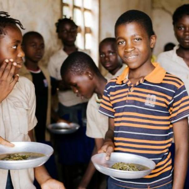 Image: © WFP/Share/Lea May