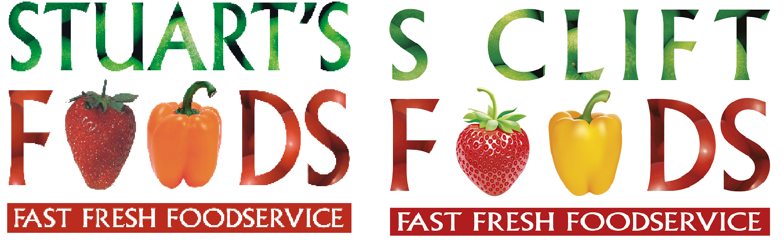 Stuarts Foods Ltd & S Clift Foods Ltd image.