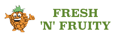 Fresh n Fruity UK Ltd image.