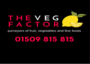 The Veg Factor image.